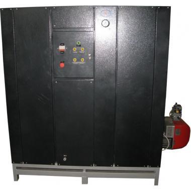 Паровой котёл дизельный Орлик 0,4-0,07Д (400 кг, пар./час)